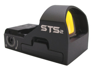 STS2 - Mini Red Dot Sight